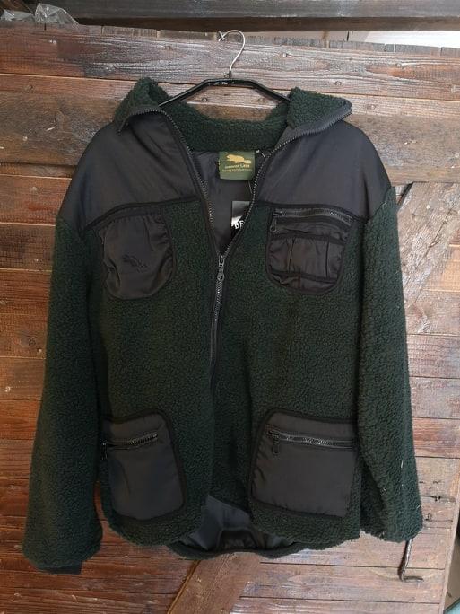 Beaver Lake Skogs jakke