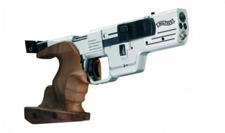 Pistol / Revolver