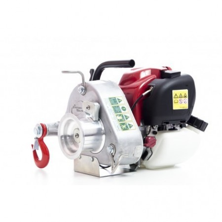 Portable Winch -PCW 3000
