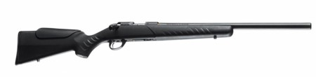 Sako Quad Heavy Barrel Riflepakke