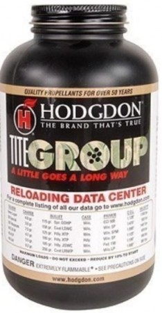 Hodgdon Titegroup krutt 454g
