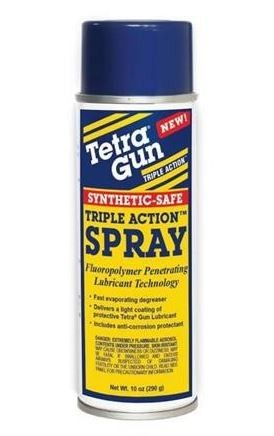 TetraGun Triple Action Oljespray 355ml