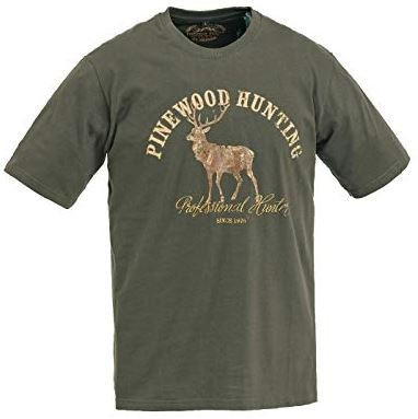 Pinewood Red Deer Dame APC Rosa | Børsemaker Wear AS