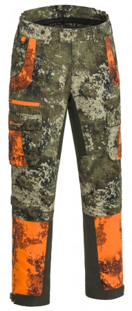 Pinewood Forest Camo Bukse