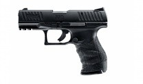 "Walther PPQ M2 Black 4"" 22LR. 12sk."