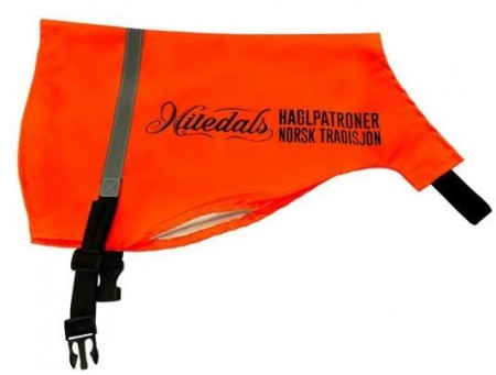 Nitedals Hundedekken orange