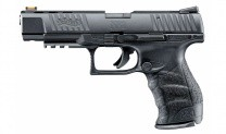 "Walther PPQ M2 Black 5"" 22LR. 12sk."