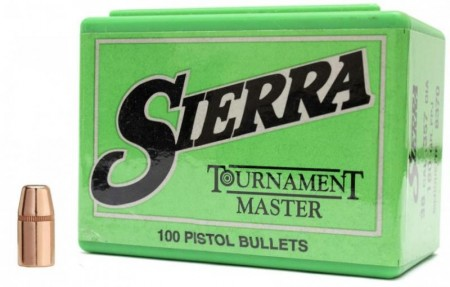 Sierra Tournament Master