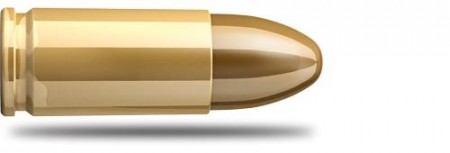 Pistol/Revolver patroner