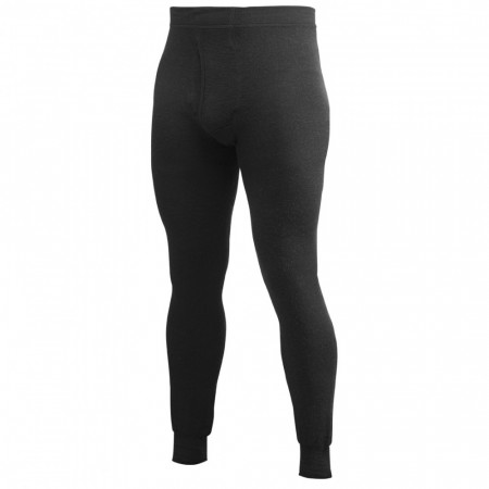 WOOLPOWER LONG JOHNS WITH FLY 200