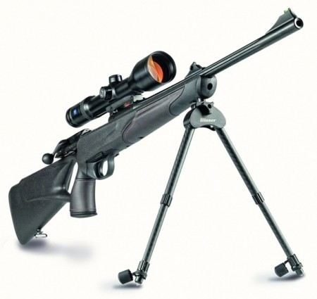 Blaser R8 Success BiPod Standard 17mm