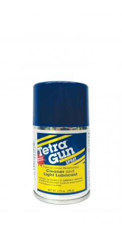 TetraGun Våpenolje Spray 110ml