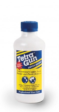 TetraGun Copper Solvent 237ml