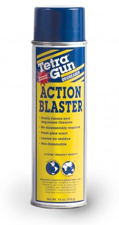 TetraGun Avfettning Action Blaster 355ml