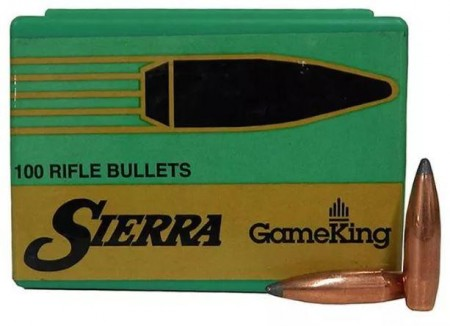 Sierra GameKing